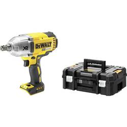 Aku rázový uťahovač Dewalt DCF899NT DCF899NT-XJ, 18 V, Li-Ion akumulátor