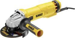 Úhlová bruska Dewalt DWE4217 DWE4217-QS, 125 mm, vč. příslušenství, 1200 W