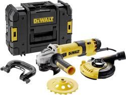 Úhlová bruska Dewalt DWE4257KT DWE4257KT-QS, 125 mm, vč. příslušenství, 1500 W