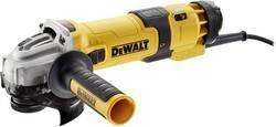 Úhlová bruska Dewalt DWE4257 DWE4257-QS, 125 mm, vč. příslušenství, 1500 W