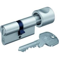 Knoflíková profilová cylindrická vložka K60/45 mm Basi 5030-3015