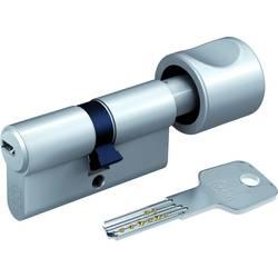 Knoflíková profilová cylindrická vložka K60/45 mm Basi BM5030-3015