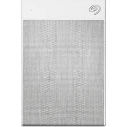 "Externý pevný disk 6,35 cm (2,5"") Seagate Backup Plus Ultra Touch, 1 TB, USB-C™, biela"
