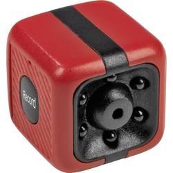 Mini monitorovacie kamera easymaxx 04809, 1280 x 720 Pixel, so senzorom pohybu