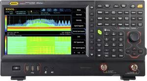 Spektrum-Analysator