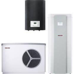 Tepelné čerpadlo voda - vzduch Stiebel Eltron WPL 25 A comfort Set 239072 na povrch 4000 m³/h