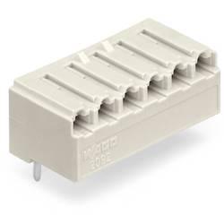 Zásuvkové puzdro na dosku WAGO 2092-1323/200-000, 1 ks