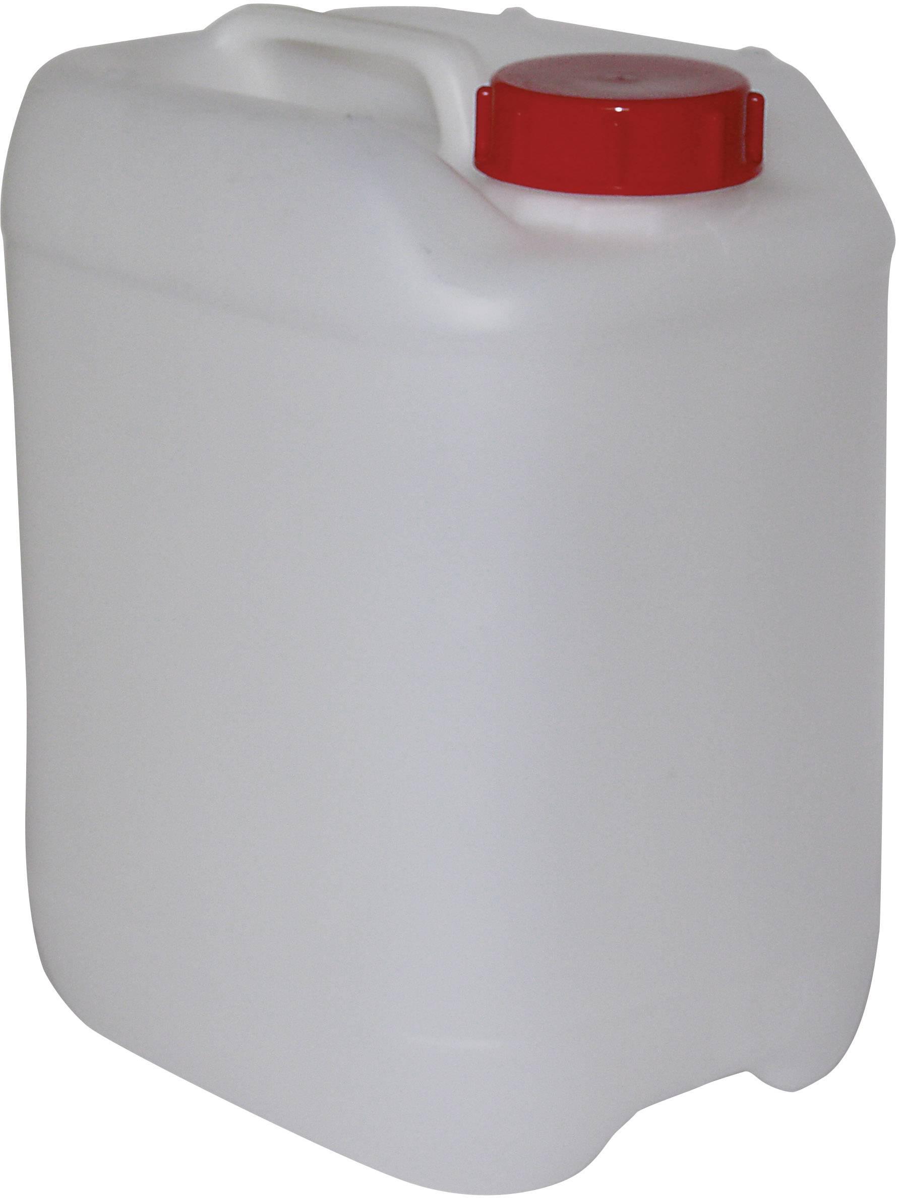 H/ünersdorff 420300 Weithalsflasche 200ml in wei/ß