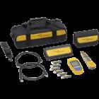 Kabelmessgerät Fluke Networks MS-POE-KIT Netzwerk, Telekommunikation, Audio/Video