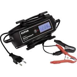Nabíjačka autobatérie Eufab 16616, 6 V, 12 V, 2 A, 2 A, 4 A