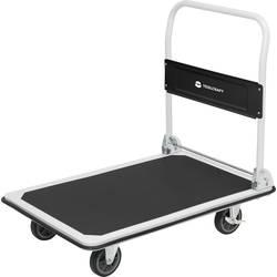 Plošinový vozík TOOLCRAFT TO-5799261, Zaťaženie (max.): 300 kg