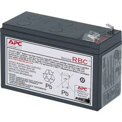 Image of APC by Schneider Electric APC Replacement Battery Cartridge 2 19 Zoll USV Battery Pack