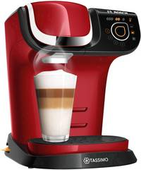 Kapsel-kaffemaskin