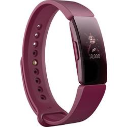 Fitness hodinky FitBit Inspire sangria