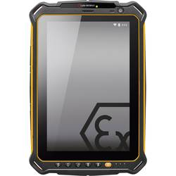 """Android tablet i.safe MOBILE IS910.2 , 8 """", Octa Core 2 GHz, 32 GB, LTE/4G, Wi-Fi, čierna"""