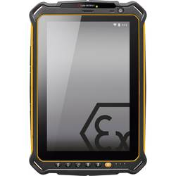 """Android tablet i.safe MOBILE IS910.2 , 8 """", Octa Core 2 GHz, 32 GB, LTE/4G, WiFi, čierna"""