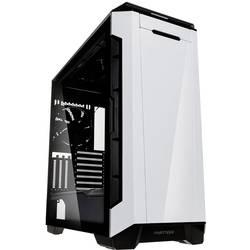 PC skrinka midi tower Phanteks Eclipse P600S Silent, biela