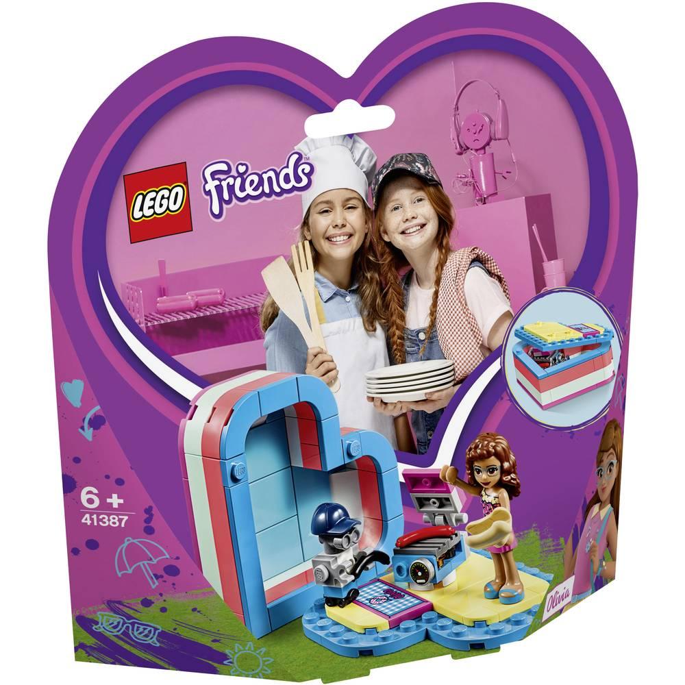 LEGO 41387 Olivia