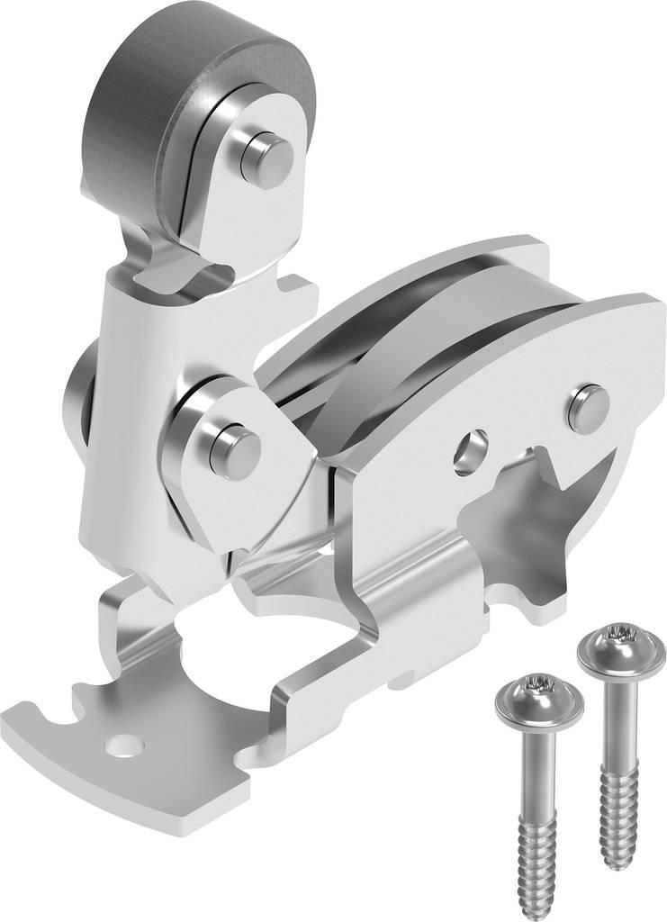 micro-stösselventil Festo s-3-pk-3-b 7843