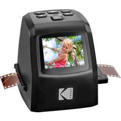 Filmový skener prosvětlovací jednotka, integrovaný displej, digitalizace bez PC, Kodak Mini Digital Film Scanner, N/A