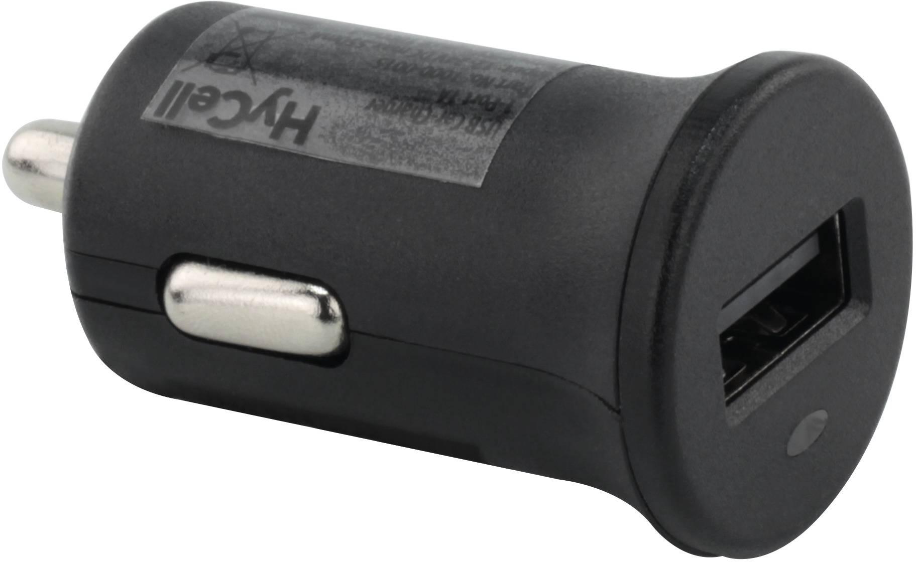 VOLTCRAFT CPAS 1000 CPAS 1000 USB Ladegerät KFZ, LKW