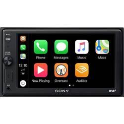 Multimediálny prehrávač do auta (2 DIN) Sony XAV-AX1005KIT