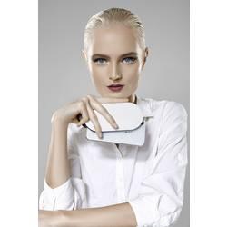 Bezdrôtový powerbank - nabíjačka Mipow SPQ07, Qi štandard, dokovacia zástrčka Apple Lightning, USB , biela