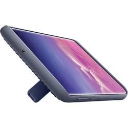 Samsung Protective Standing zadní kryt na mobil Galaxy S10 černá