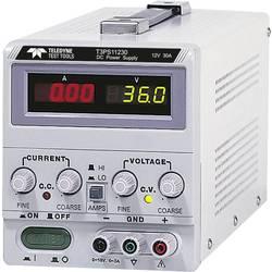 Laboratórny zdroj s nastaviteľným napätím Teledyne LeCroy T3PS11230, 0 - 12 V, 0 - 30 A, 360 W