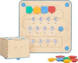 Image of Primo Toys MINT Robotics Programmierset Cubetto MINT Coding Roboter
