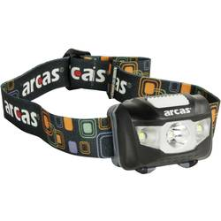 Image of Arcas 7 Modi 5W LED Stirnlampe batteriebetrieben 160 lm 30710010