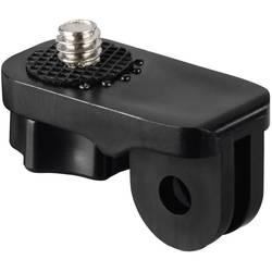 Závitový adaptér na statív, 1/4 palca, skrutka Hama Kameranschluss für GoPro 4467