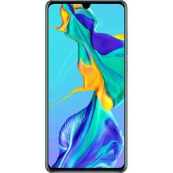 Image of HUAWEI P30 L298 128 GB 6.1 Zoll (15.5 cm) Dual-SIM Android™ 9.0 Breathing Crystal