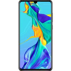Image of HUAWEI P30 L298 128 GB 6.1 Zoll (15.5 cm) Dual-SIM Android™ 9.0 Black