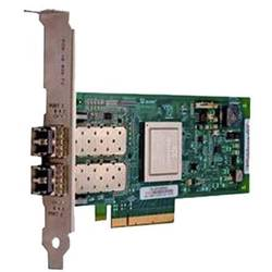 Síťový adaptér 14.025 Mbit/s Dell QLogic 2662 - Hostbus-Adapter - PCIe Low PCI-Express