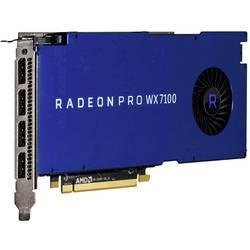 Grafická karta - Pracovní stanice Dell AMD Radeon Pro WX 7100 8 GB GDDR5 RAM PCIe x16