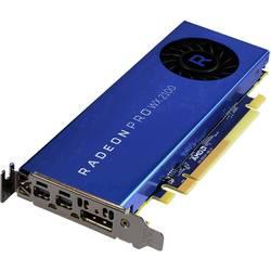 Grafická karta - Pracovní stanice Dell AMD Radeon Pro 2 GB GDDR5 RAM PCIe x16