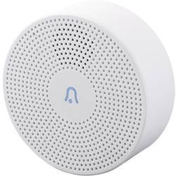 Bezdrôtový, Wi-Fi príslušenstvo pre domové telefóny Caliber Audio Technology HWC501C, biela