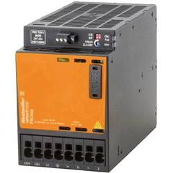 Napájací zdroj Weidmüller PRO TOP3 960W 24V 40A, 24 V/DC, 40 A, 960 W