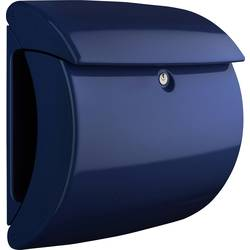 Burg Wächter PIANO 886 Marine Blue, (š x v x h) 380 x 400 x 178 mm, modrá