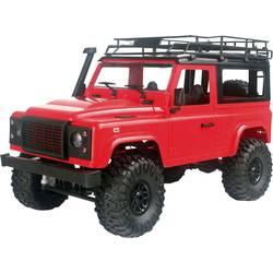 Amewi Geländewagen Crawler Brushed 1:16 RC Modellauto Elektro Crawler Allradantrieb (4WD) RtR 2,4 GHz*
