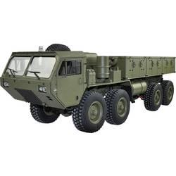 Amewi U.S. Truck Brushed 1:12 RC Modellauto Elektro Crawler Allradantrieb (4WD) RtR 2,4 GHz*