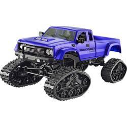 Amewi Pickup Truck Brushed 1:16 RC Modellauto Elektro Crawler Allradantrieb (4WD) RtR 2,4 GHz*