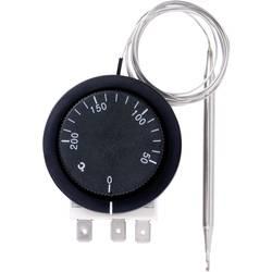 Vstavaný termostat Basetech 50 do 200 °C