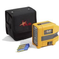 Krížový laser Fluke PLS 3R Z, Dosah (max.): 30 m, Kalibrované podľa: bez certifikátu