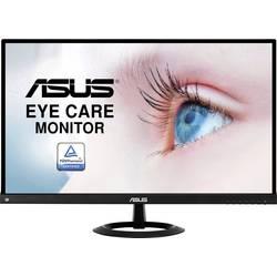 Asus VX279C LED monitor 68.6 cm (27 palca) en.trieda A + (A +++ - D) 1920 x 1080 px Full HD 5 ms HDMI ™, DisplayPort, USB-C™ IPS LED