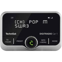 DAB+ rádio adaptér do auta TechniSat DIGITRADIO Car 1