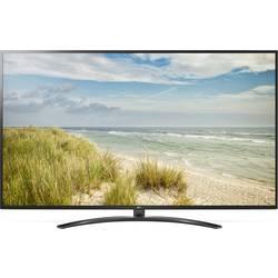 LG Electronics 70UM7450 LED TV 178 cm 70 palca en.trieda A (A +++ - D) DVB-T2, DVB-C, DVB-S, UHD, Smart TV, WLAN, PVR ready, CI+ čierna