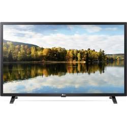 LG Electronics 32LM630B LED TV 80 cm 32 palca en.trieda A + (A +++ - D) DVB-T2, DVB-C, DVB-S, HD ready, Smart TV, WLAN, PVR ready, CI+ čierna