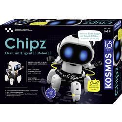 Hračka robota Kosmos Chipz 621001